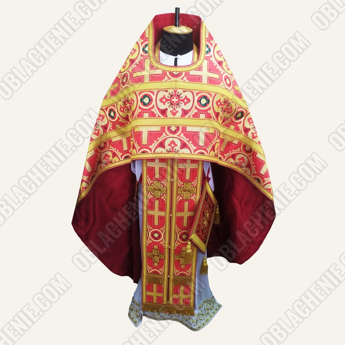 PRIEST'S VESTMENTS 11171