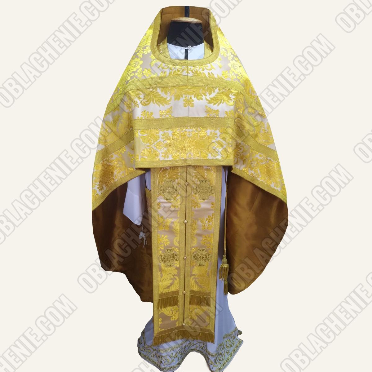 PRIEST'S VESTMENTS 11179