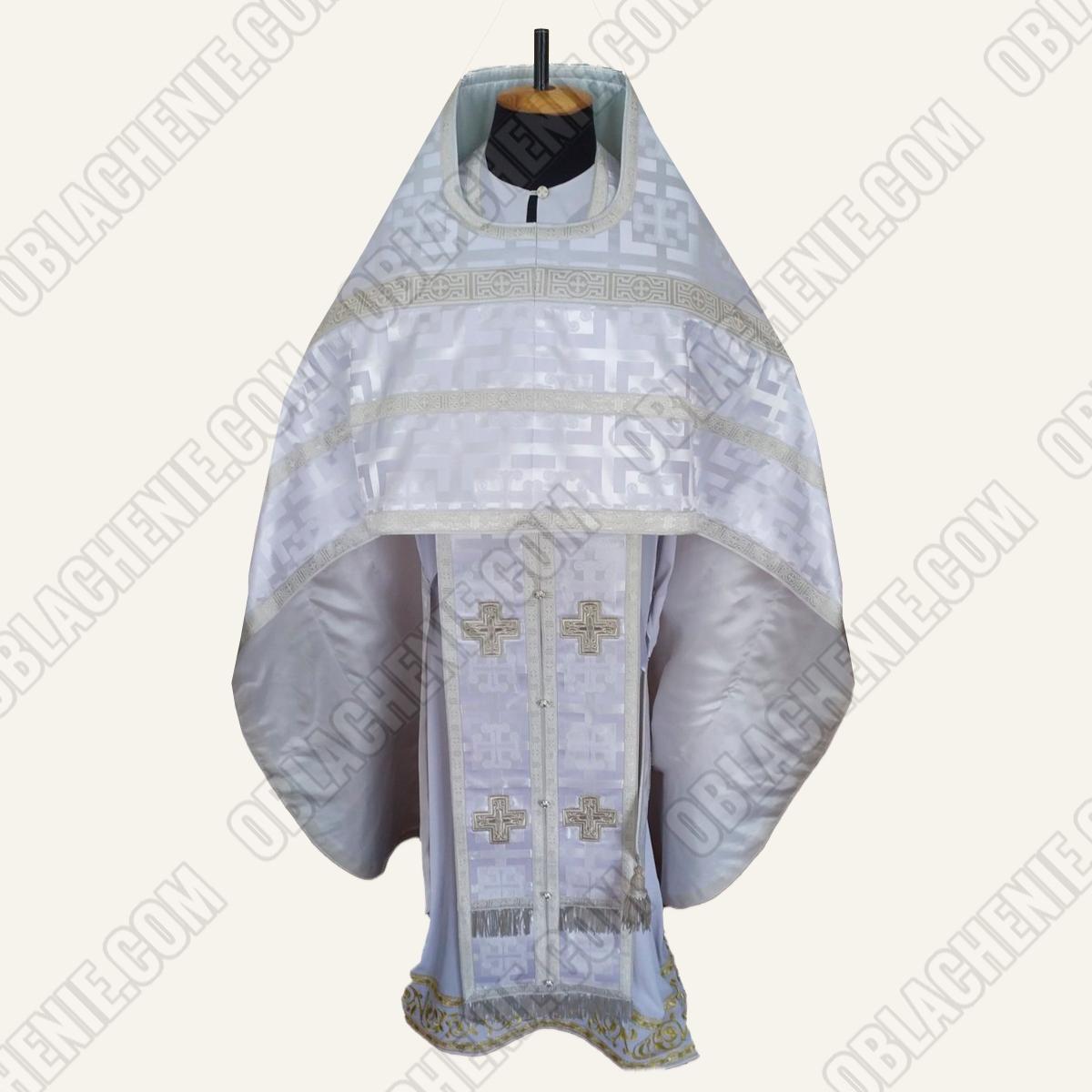 PRIEST'S VESTMENTS 11183