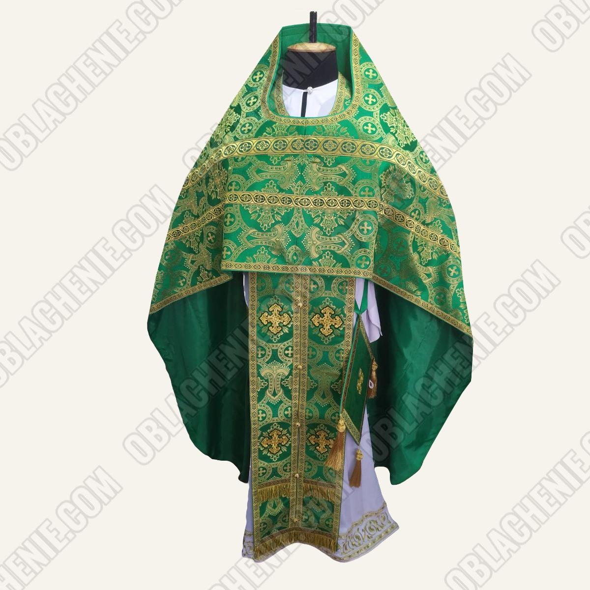 PRIEST'S VESTMENTS 11186