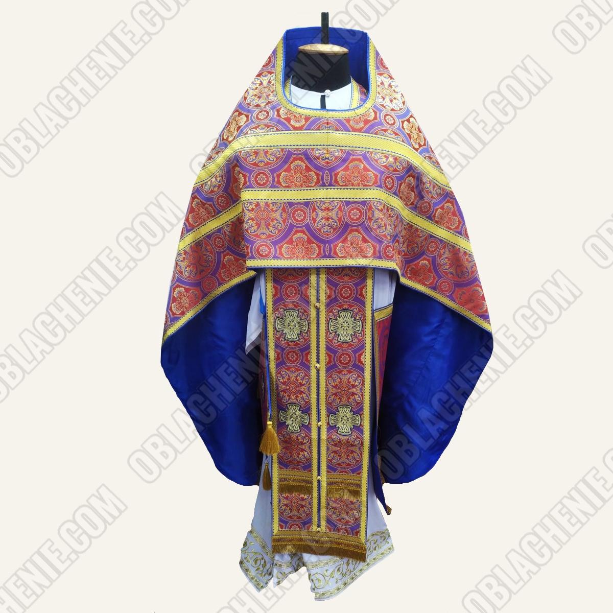 PRIEST'S VESTMENTS 11189