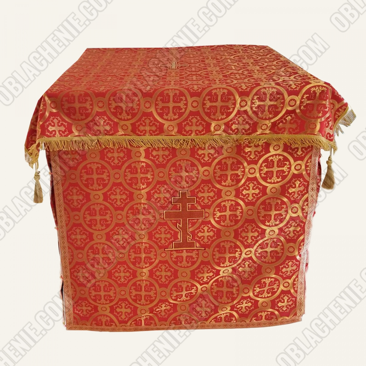 HOLY TABLE VESTMENTS 11203