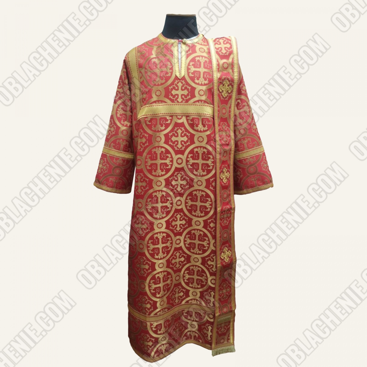 DEACON'S VESTMENTS 11208