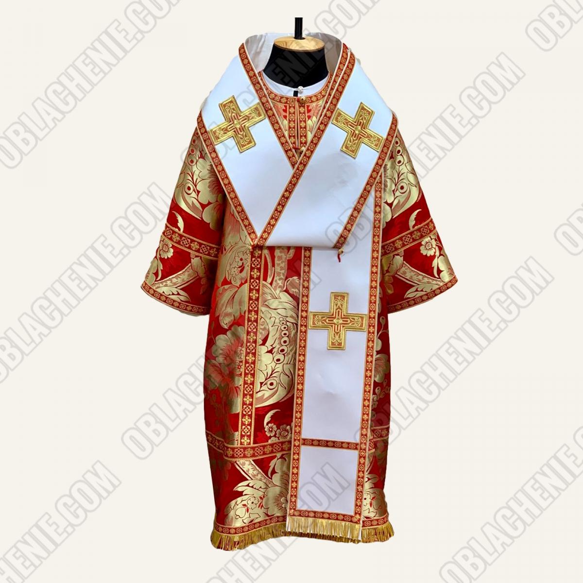 Bishop's vestments 11211