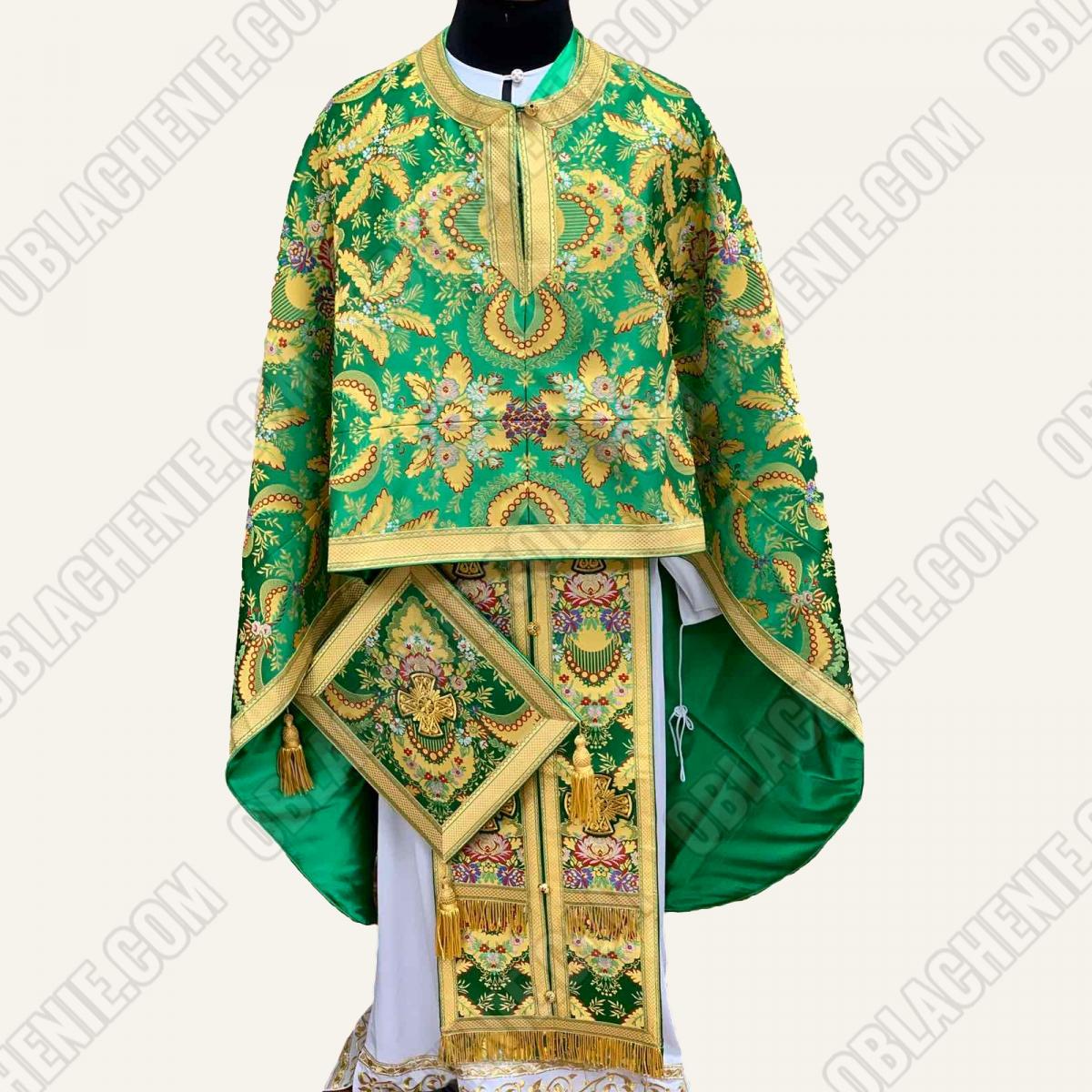PRIEST'S VESTMENTS 11247