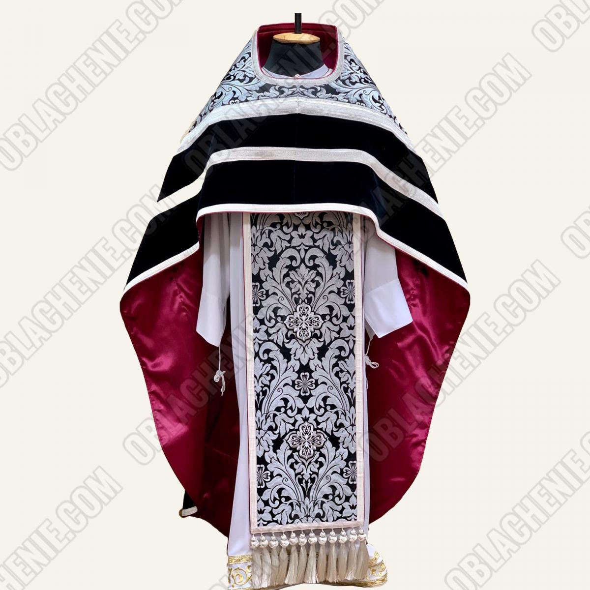 PRIEST'S VESTMENTS 11263