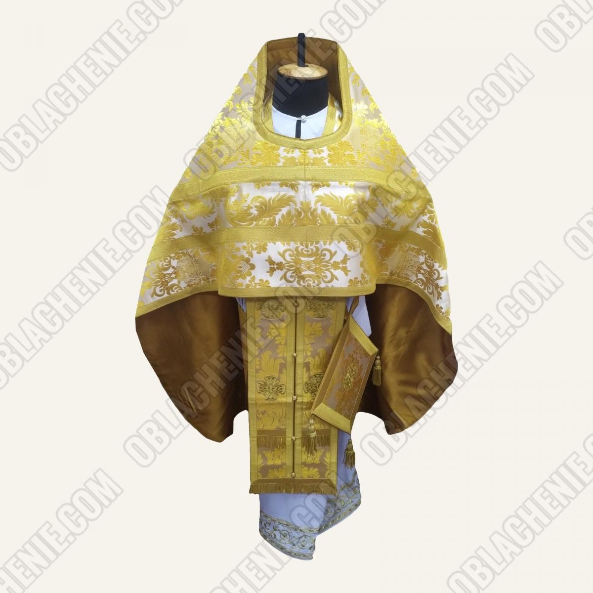 PRIEST'S VESTMENTS 11264