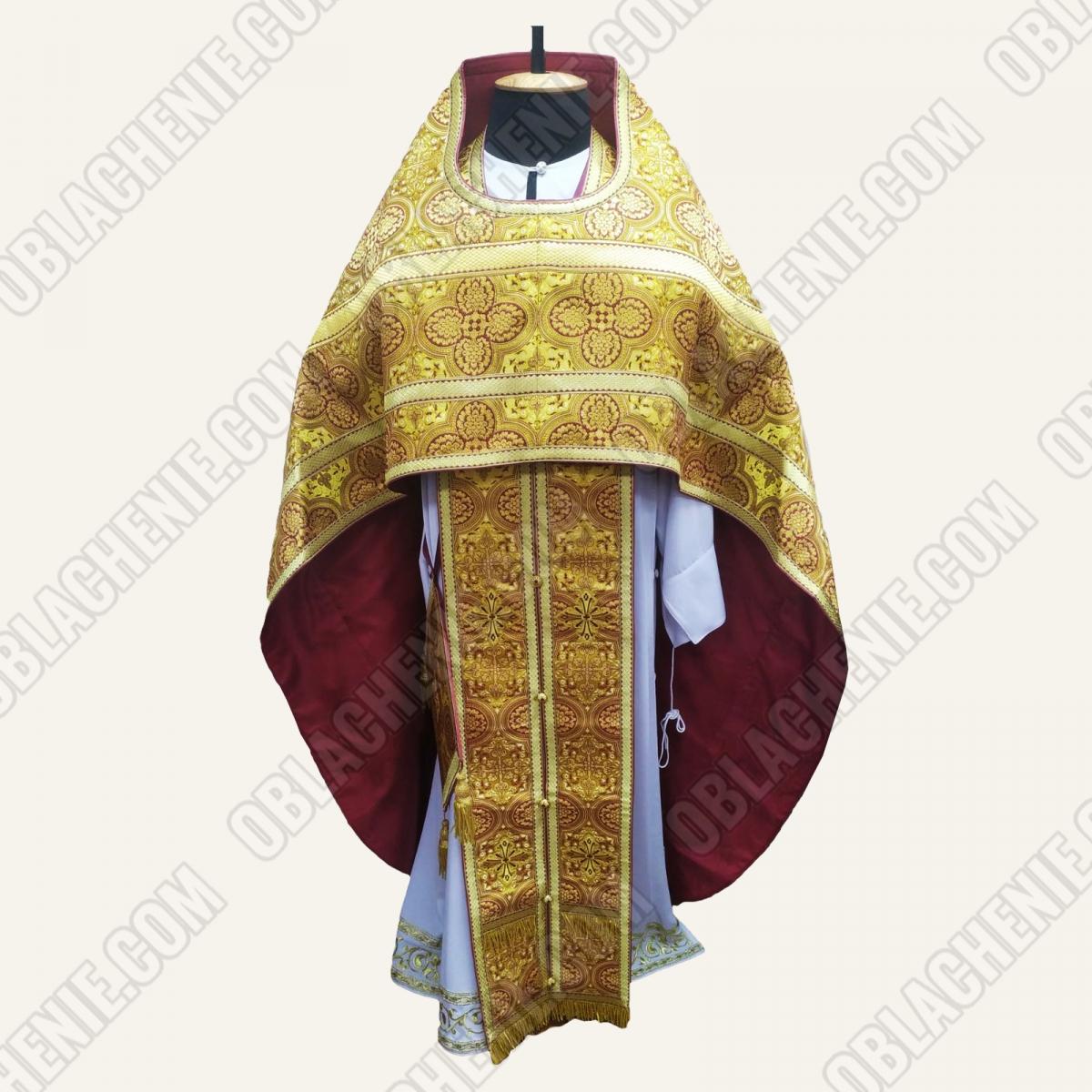 PRIEST'S VESTMENTS 11266