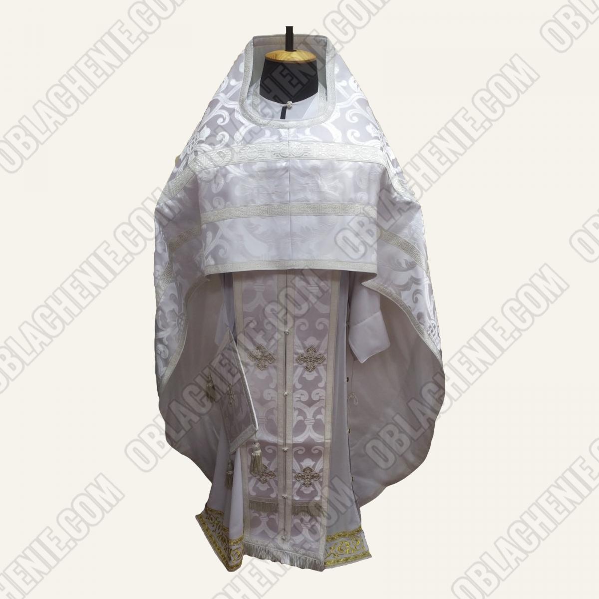 PRIEST'S VESTMENTS 11268