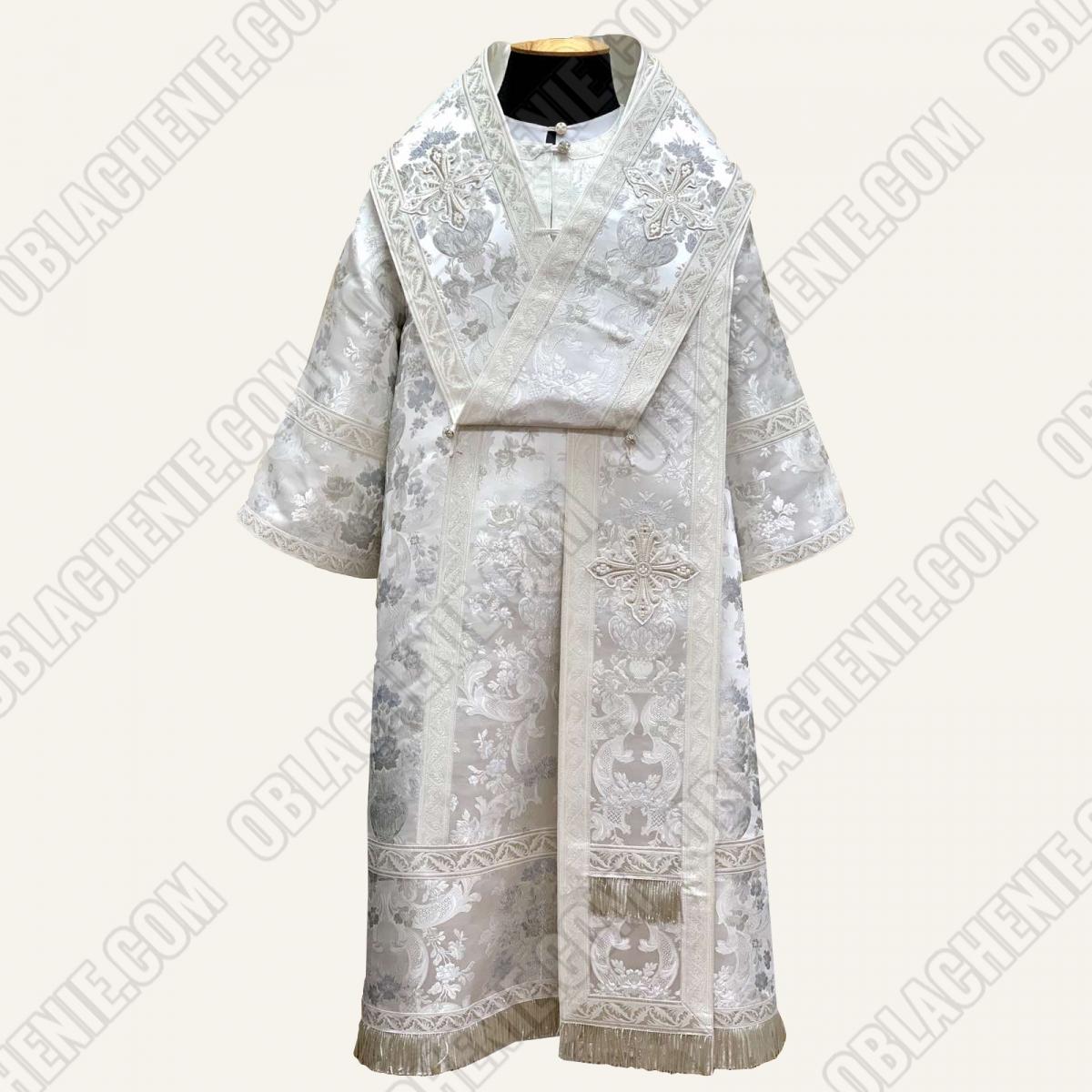 Bishop's vestments 11300