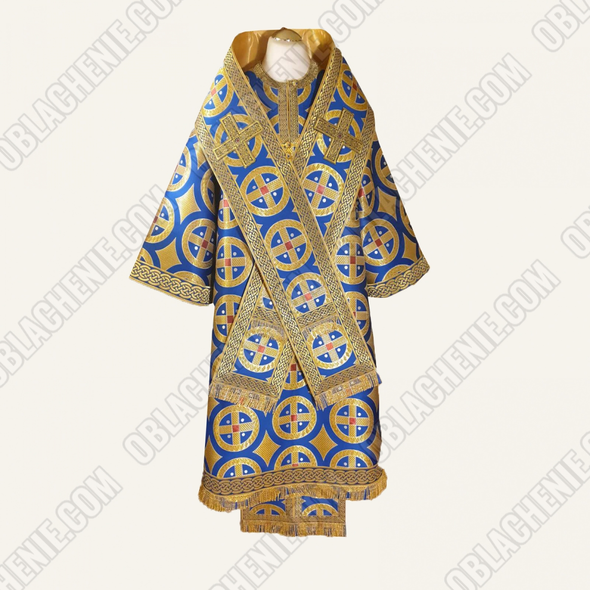 Bishop's vestments 11305