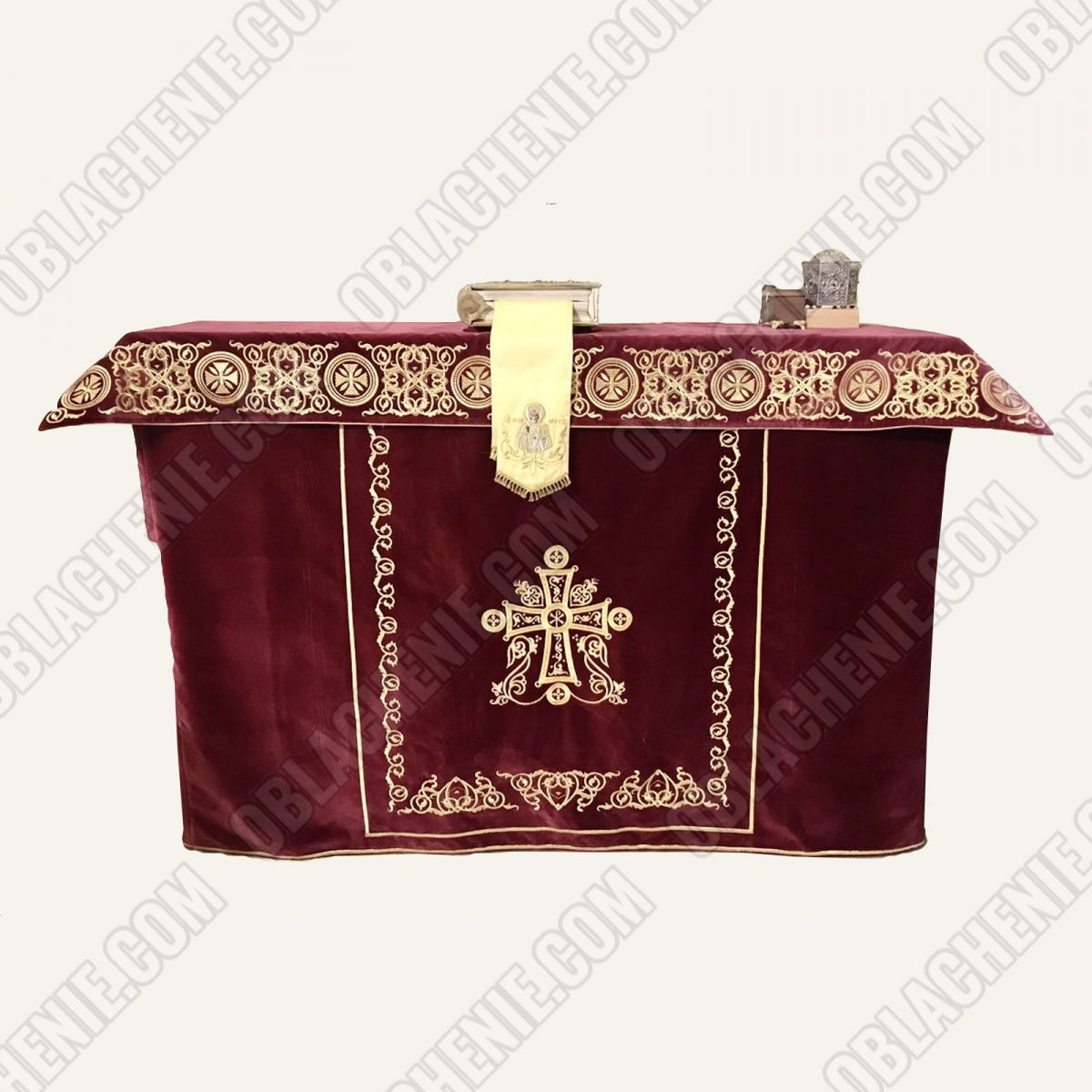 HOLY TABLE VESTMENTS 11356