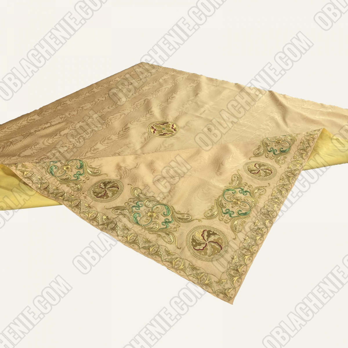 HOLY TABLE VESTMENTS 11369