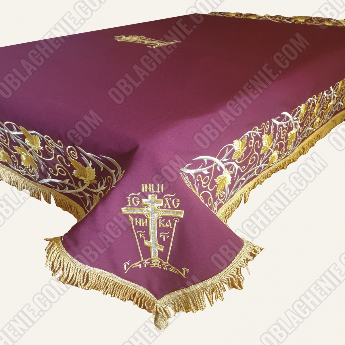 HOLY TABLE VESTMENTS 11372