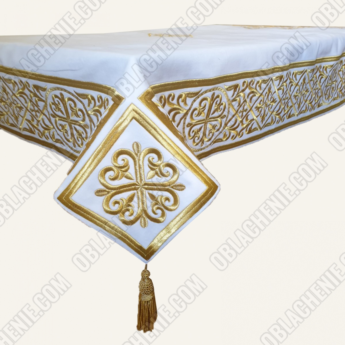 HOLY TABLE VESTMENTS 11378