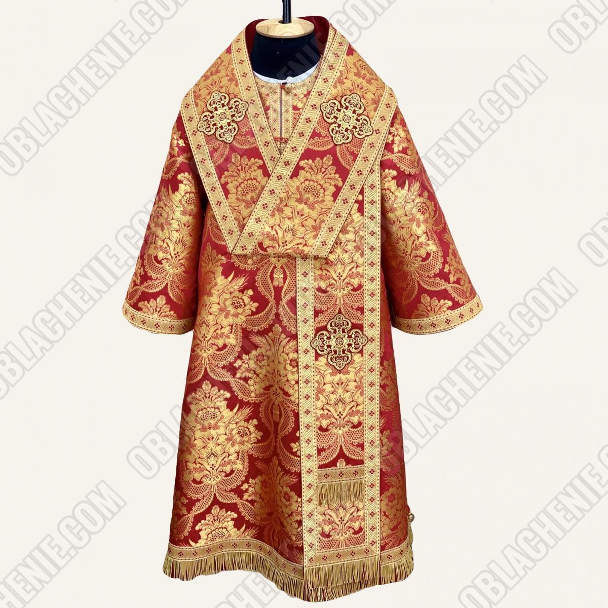 Bishop's vestments 11494