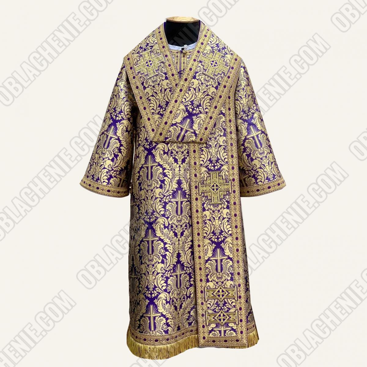 Bishop's vestments 11500