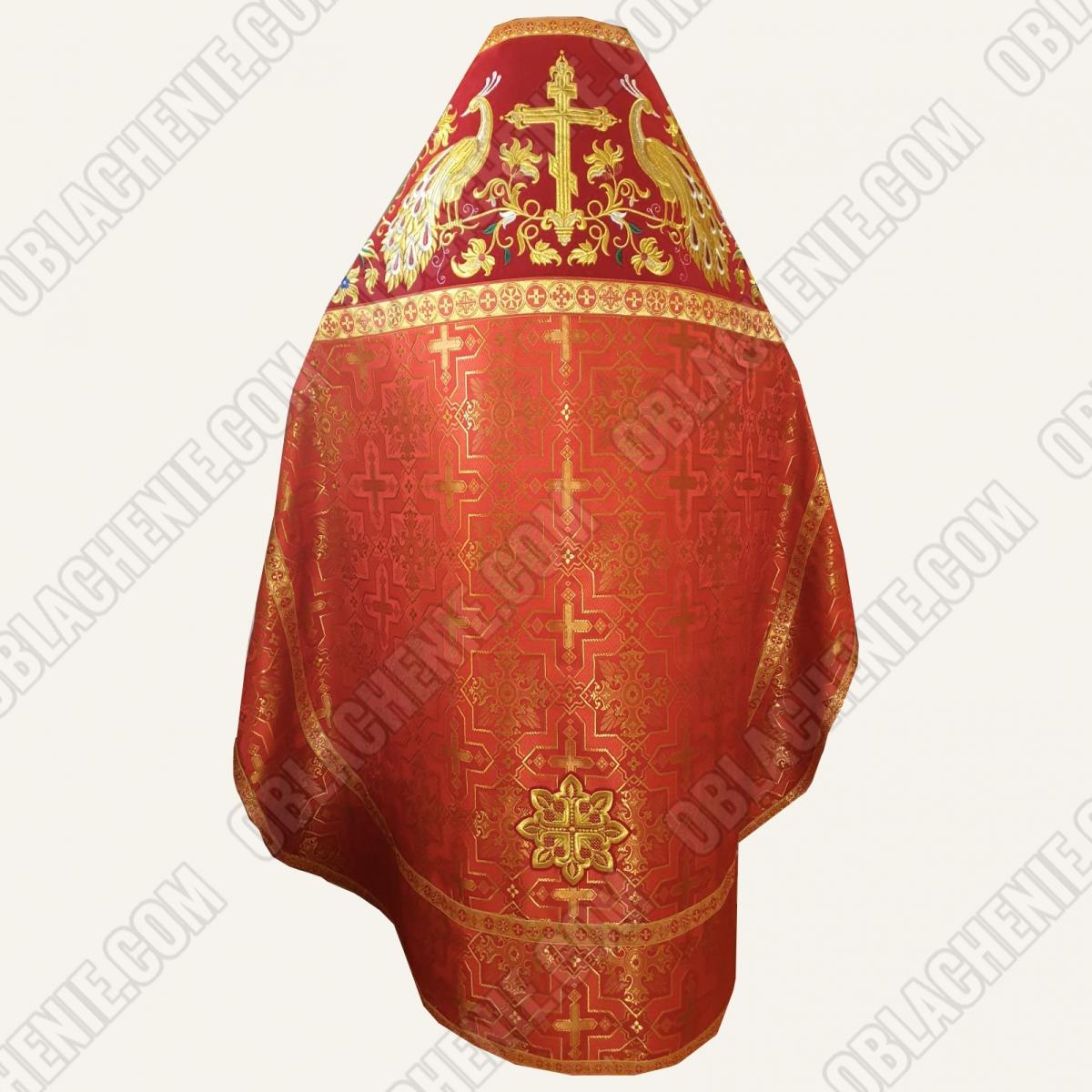 PRIEST'S VESTMENTS 11569