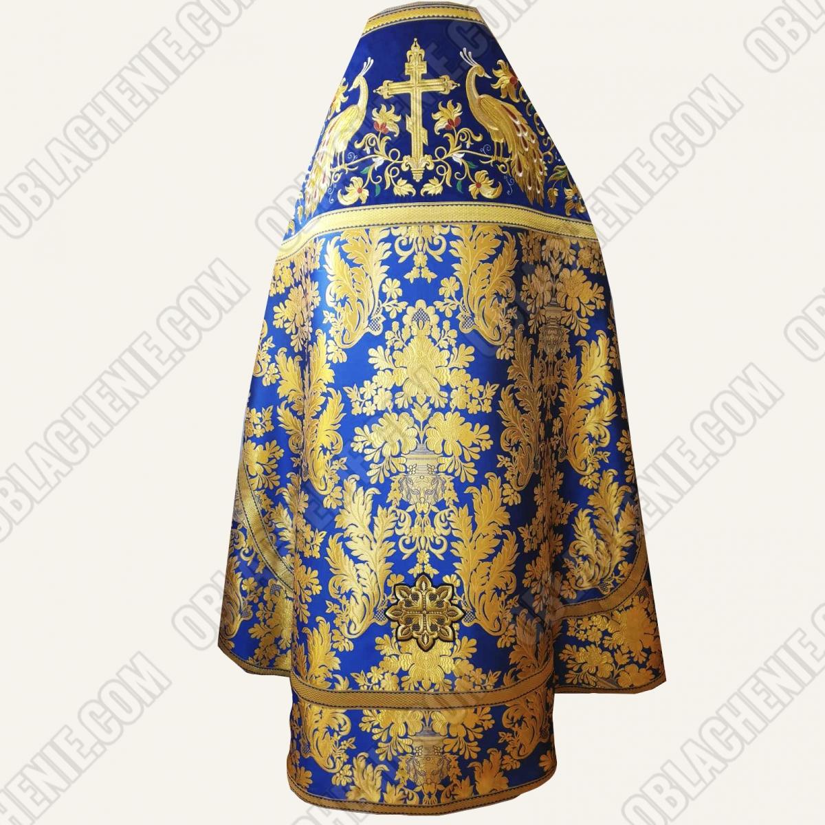 PRIEST'S VESTMENTS 11570