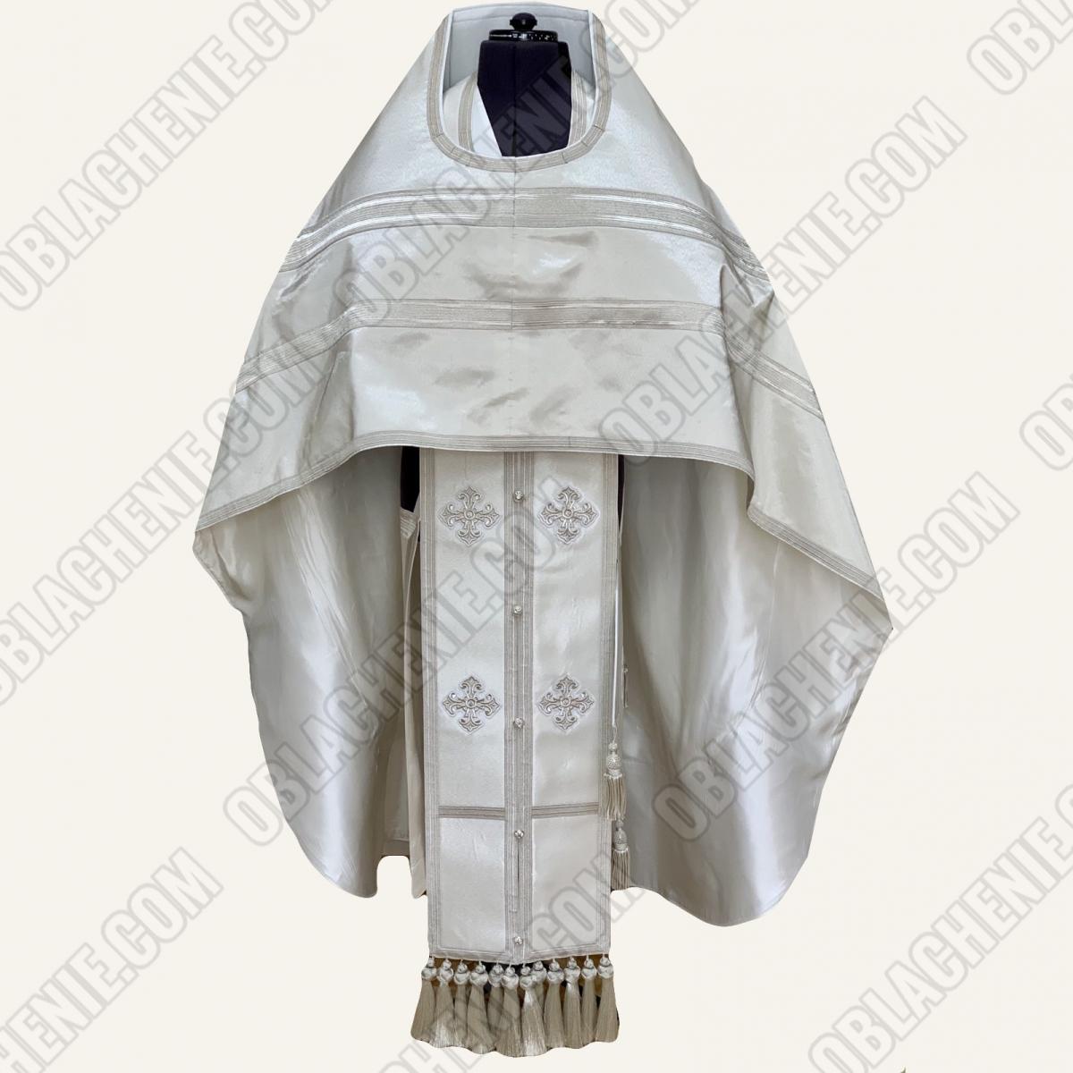 PRIEST'S VESTMENTS 11574