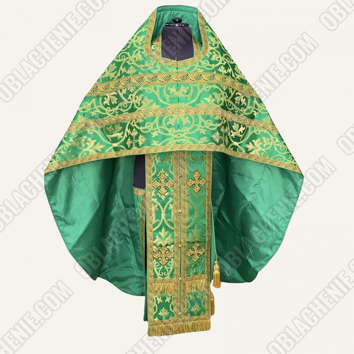 PRIEST'S VESTMENTS 11580