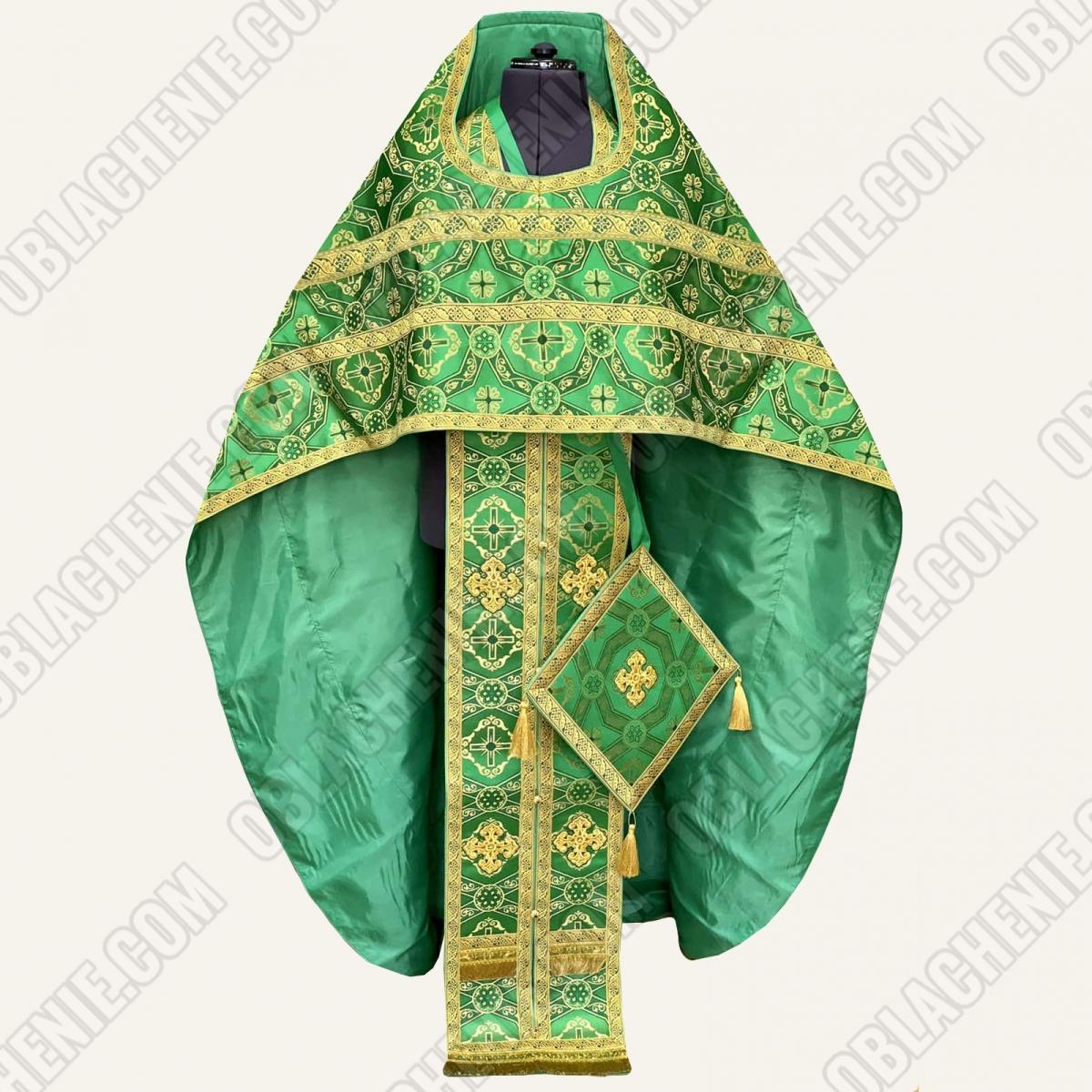 PRIEST'S VESTMENTS 11581