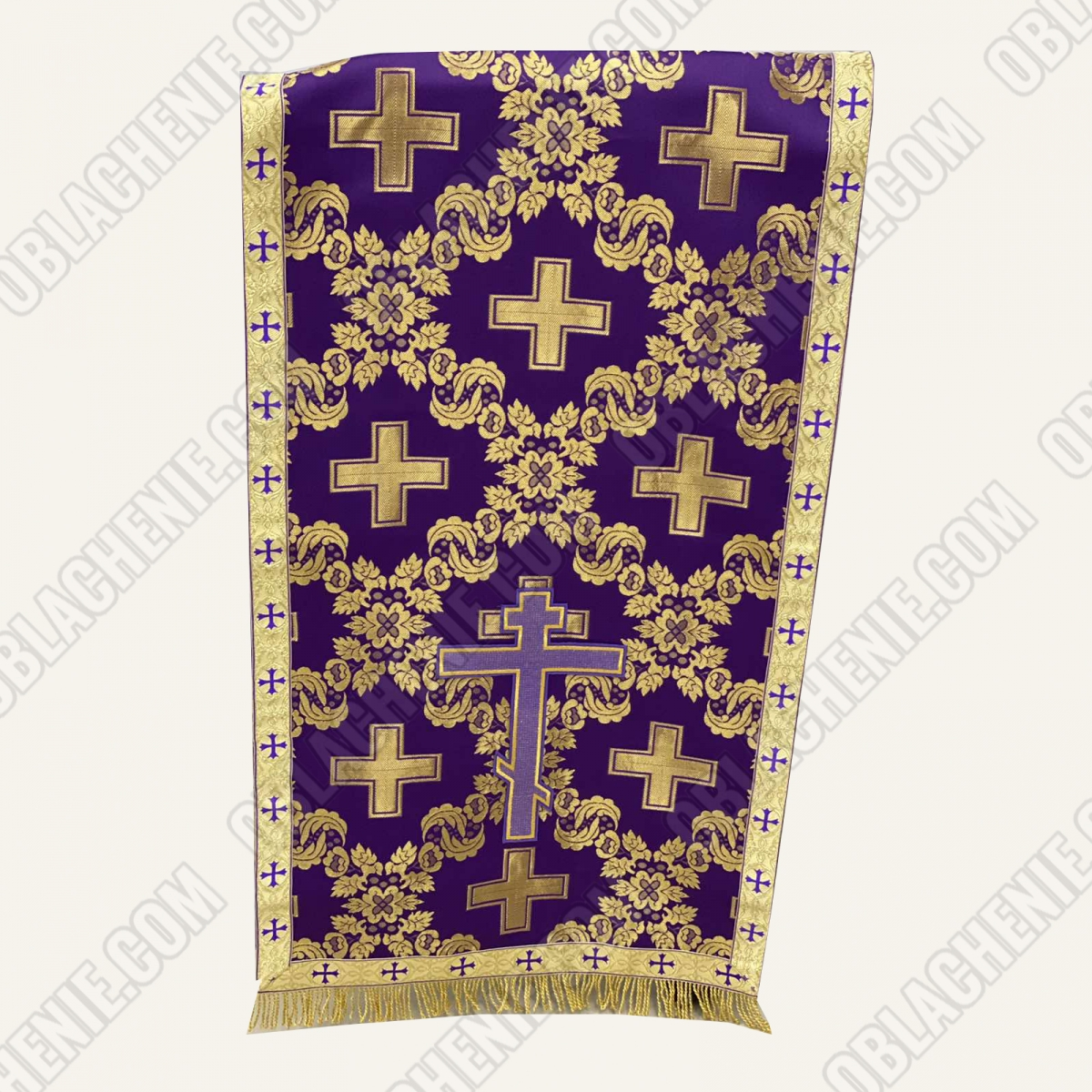 Icon stand covers 11637