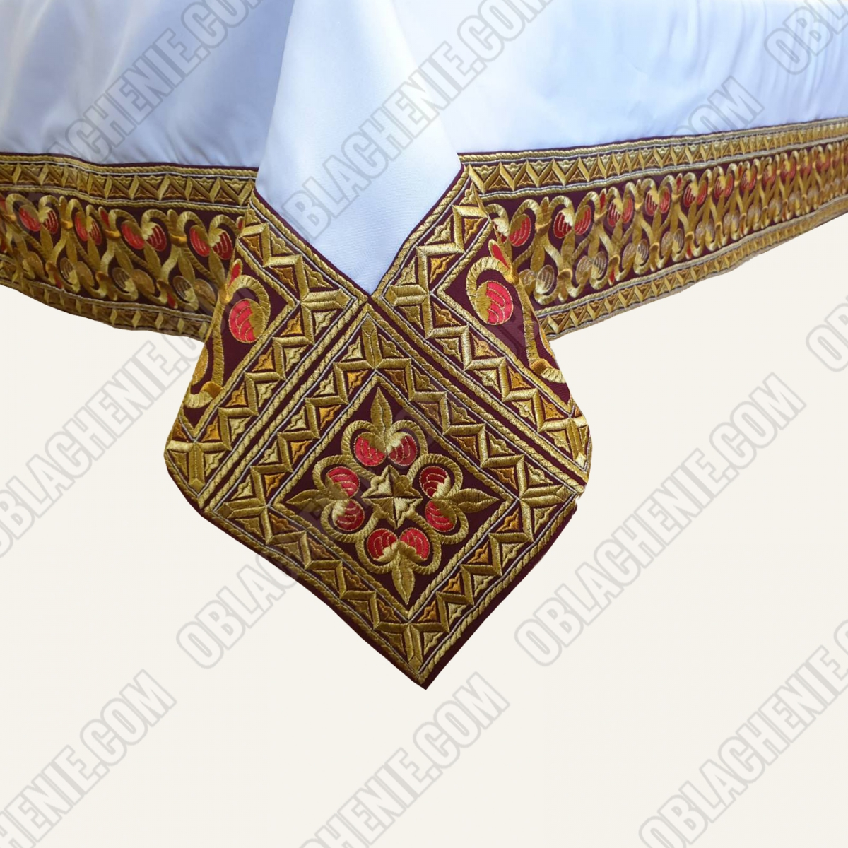 HOLY TABLE VESTMENTS 11660