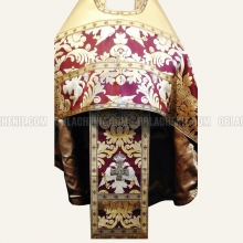 Priest's vestments 10004 2