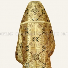 Priest's vestments 10007