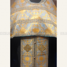 Priest's vestments 10010 2