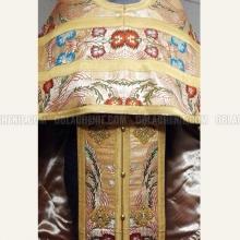 Priest's vestments 10011 2