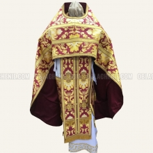 Priest's vestments 10012 2
