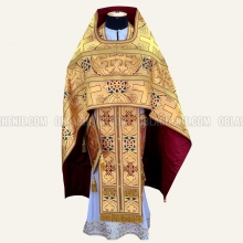 Priest's vestments 10013