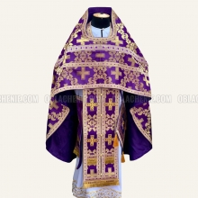 Priest's vestments 10014