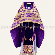 Priest's vestments 10015