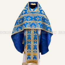 Priest's vestments 10018 1