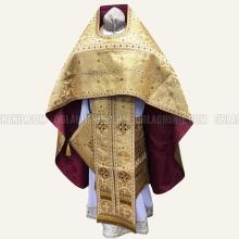 Priest's vestments 10023 1