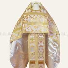 Priest's vestments 10026