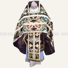 Priest's vestments 10030 2