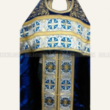 Priest's vestments 10032 2