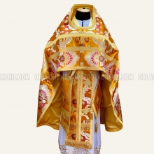 Priest's vestments 10033 2