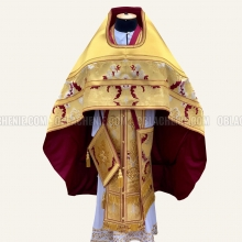 Priest's vestments 10035 2