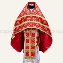 Priest's vestments 10037
