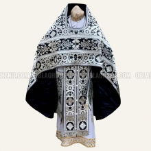 Priest's vestments 100399 1