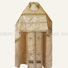 Priest's vestments 10044 2