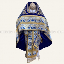 Priest's vestments 10045 2