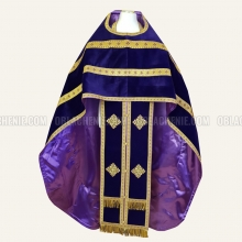 Priest's vestments 10055 2