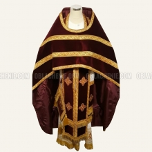 Priest's vestments 10057