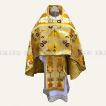 Priest's vestments 10060 2